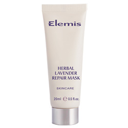 Elemis Herbal Lavender Repair Mask / 20ml