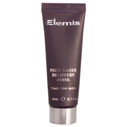 Elemis Post Shave Recovery Mask / 20ml