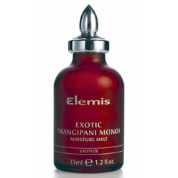 Elemis Exotic Monoi Moisture Melt Oil / 35ml