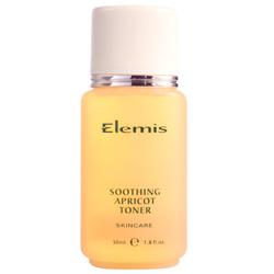 Elemis Soothing Apricot Toner 50ml