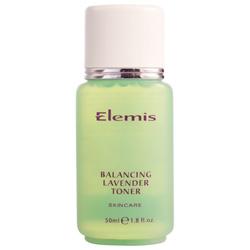 Elemis Balancing Lavender Toner 50ml