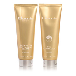 Elemis Bronze Boost Duo