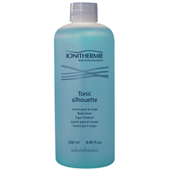 Ionithermie Tonic Silhouette