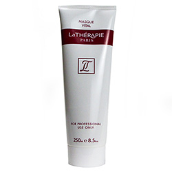La Thérapie Masque Vital  Revitalizing Cleansing Mask for all skins / 250ML