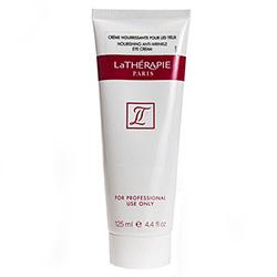 La Thérapie Crème Nourrissante Pour Les Yeux  Nourishing Anti Wrinkle Eye Cream / 125ml