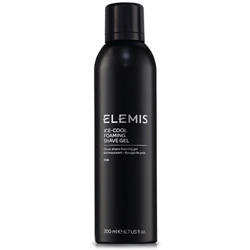 ELEMIS Ice Cool Foaming Shave Gel For Men 200ml