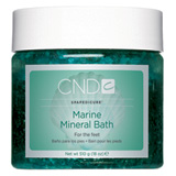 CND Marine Mineral Bath