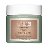 CND Earth Mineral Bath