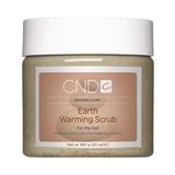 CND Earth Warming Scrub