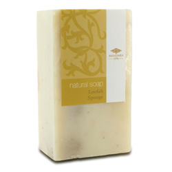 Mandara Spa Natural Soap - Bali Cinnamon & Clove Bud