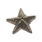 Mandara Spa Metal Star Incense Holder