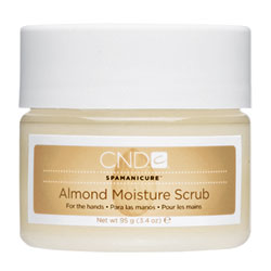 CND Almond Moisture Scrub - Formerly SolarManicure