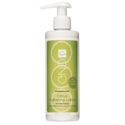CND Citrus Hydrating Lotion