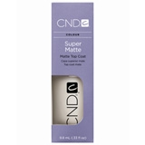 CND Super Matte Top Coat