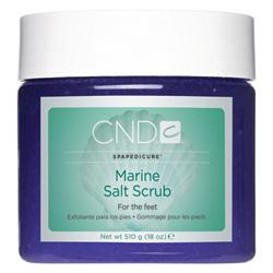 CND Marine Salt Scrub