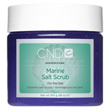 CND Marine Salt Scrub