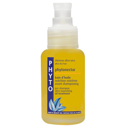 Phytonectar Ultra-Nourishing Oil Treatment