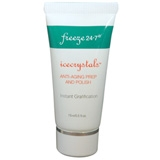 Freeze 24-7 IceCrystals Anti-Aging Prep & Polish  / 15ml