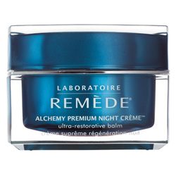 Laboratoire Remede Alchemy Premium Night Crme