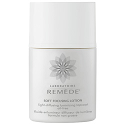 Laboratoire Remède Soft Focusing Lotion