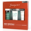 Freeze 24-7 Anti-Aging Daily Essentials Kit