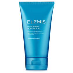 ELEMIS Spa At Home Devils Mint Body Scrub