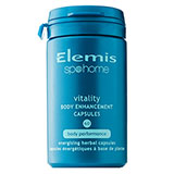 ELEMIS Vitality for Energy Body Enhancement Capsules