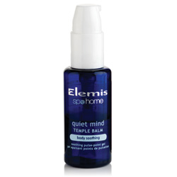 ELEMIS Quiet Mind Temple Balm