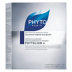 Phytolium® 4 Thinning Hair Treatment for Chronic and Hereditary Conditions