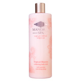 Mandara Spa Tropical Blooms Softening Bath Milk