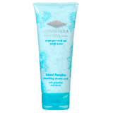 Mandara Spa Island Paradise Smoothing Shower Scrub