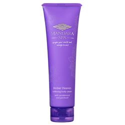 Mandara Spa Amber Heaven Softening Body Cream