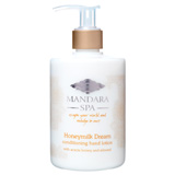 Mandara Spa Honeymilk Dreams Conditioning Hand Lotion