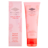 Mandara Spa Tropical Blooms Nourishing Hand Cream