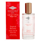 Mandara Spa Tropical Blooms Body, Home & Linen Mist