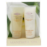 Mandara Spa Honeymilk Dream Duo