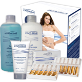 Ionithermie 12 Day Program Stage 1 Cellulite