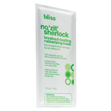 Bliss No Zit Sherlock Breakout Busting Rubberizing Mask