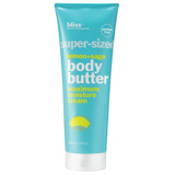 Bliss Supersize Lemon + Sage Body Butter