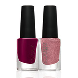 CND Plum Truffle Collection