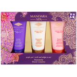 Mandara Spa Heavenly Hand Creams
