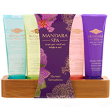 Mandara Spa Shower Sensations