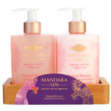 Mandara Spa Tropical Blooms Heavenly Handcare