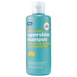 Bliss Lemon & Sage Supershine Shampoo