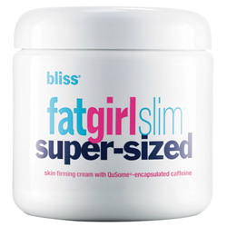 Bliss Fat Girl Slim Super-Sized
