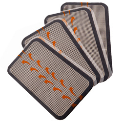 BMR Bottom Lift Replacement Pads