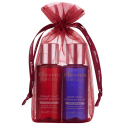 EXCLUSIVE Elemis Bathing Delights Duo