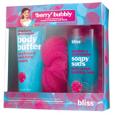 Bliss Berry Bubbly