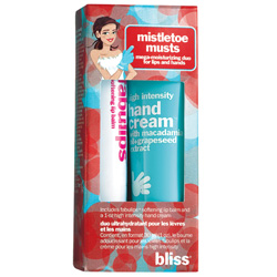 Bliss Mistletoe Musts