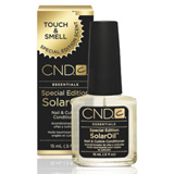 CND Special Edition SolarOil